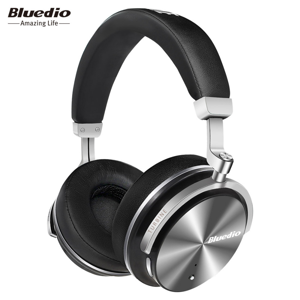 bluedio t4s review goedkope draadloze noise cancel hoofdtelefoon. Black Bedroom Furniture Sets. Home Design Ideas